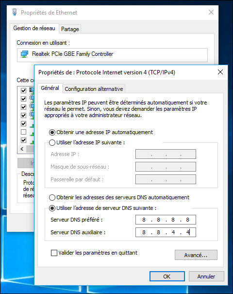 changer-dns-windows